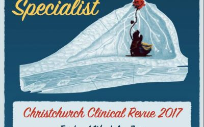 Christchurch Clinical Revue
